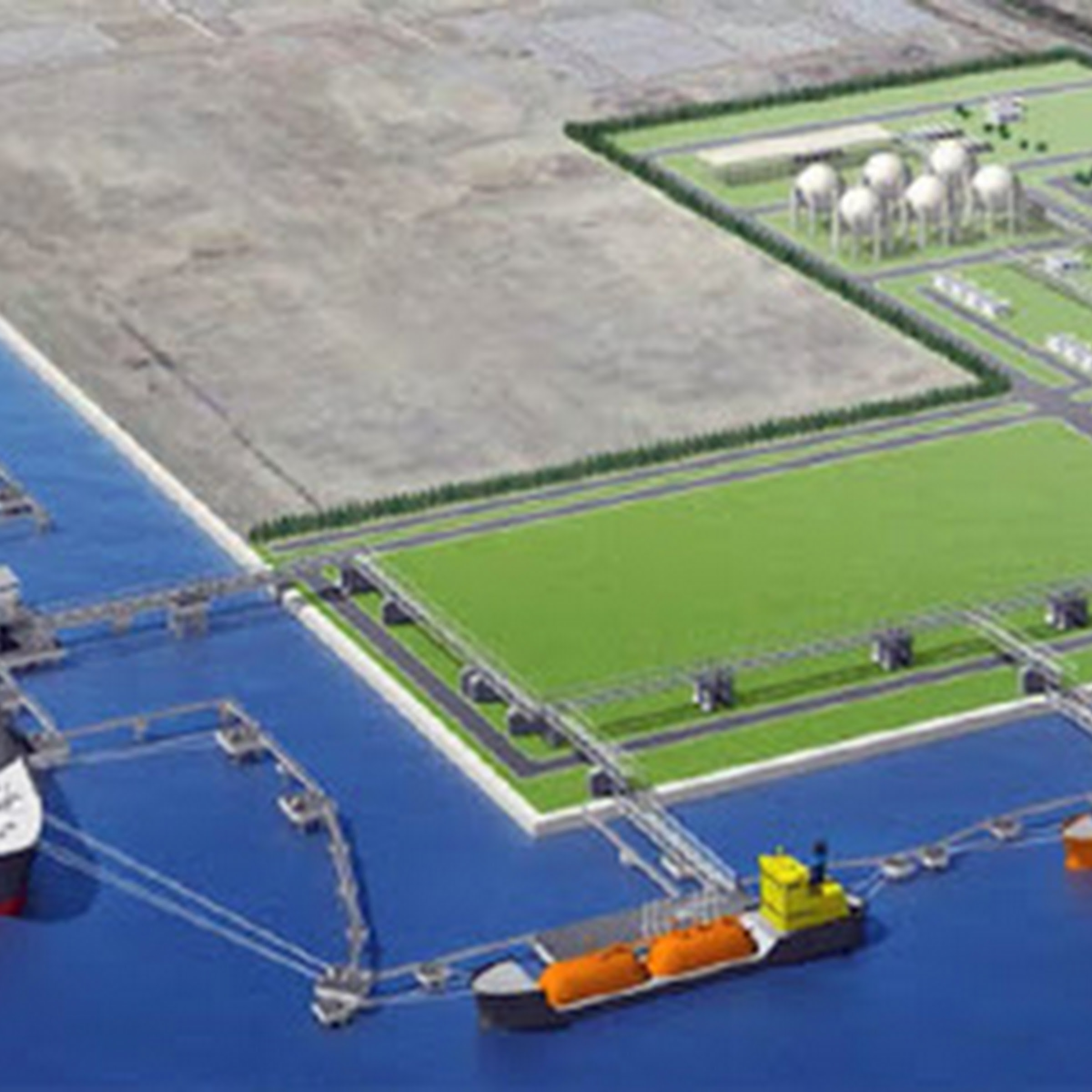 Project Director (LNG-CCGT Project) $15,000 USD - Myanmar