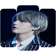 V Kim Wallpaper 2019 & 4k Taehyung BTS Wallpapers App Report on