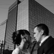 Wedding photographer Anna Agafonceva (AnnyOlegPhoto). Photo of 18.03.2016