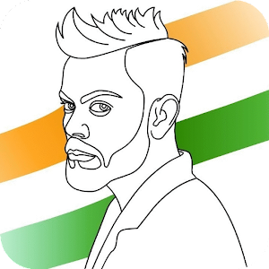 How To Draw Virat Kohli Apk Apkpure Ai