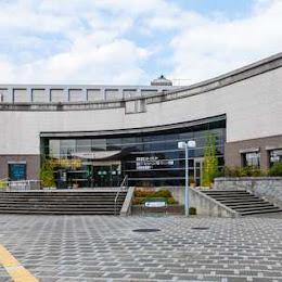 西東京市スポーツセンターのメイン画像です