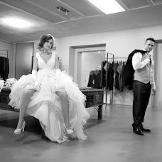 Wedding photographer Giuseppe Chiodini (giuseppechiodin). Photo of 13.10.2014