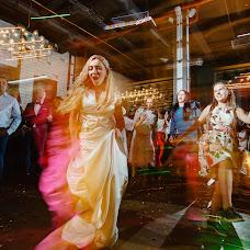 Wedding photographer Vanda Bogolepova (valkiriea). Photo of 20.10.2018