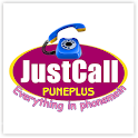 Just Call : Pune Plus icon