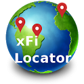 Find iPhone, Android Devices, xfi Locator Lite icon