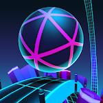 Slope Dash - Endless Ball Rush Icon