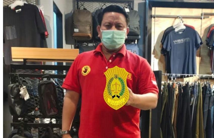 Awas Tiem SSP LPPNRI Riau Pantau PSR Program Presiden Jokowidodo