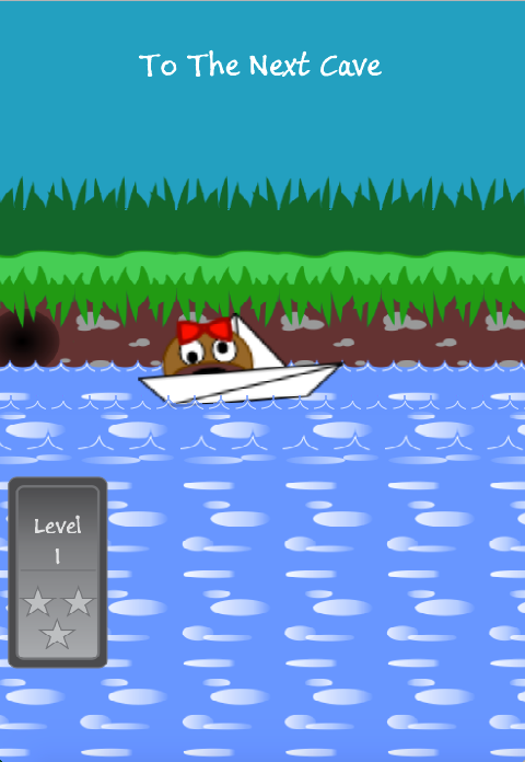 Topo Ball Adventure- screenshot