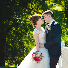 Wedding photographer Valeriya Zyablikova (vzyablikova). Photo of 30.01.2017