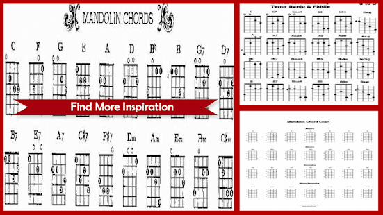 Beginner Mandolin Chords Apps On Google Play