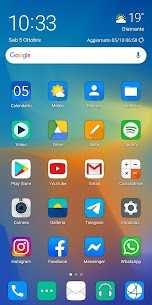 OXYGEN SQUARE ICON PACK 1.9 Patched 3