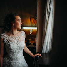 Wedding photographer Aleksandr Chugunov (Alex2349). Photo of 08.06.2018