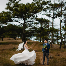 Wedding photographer Tran Viet duc (kienscollection). Photo of 04.12.2017