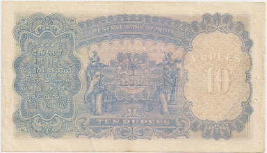 Photo: AI51 C D Deshmukh reverse