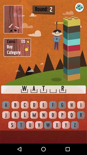 Hangman screenshot 2