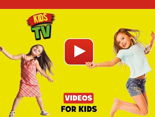 Wow Kids TV Channel - screenshot