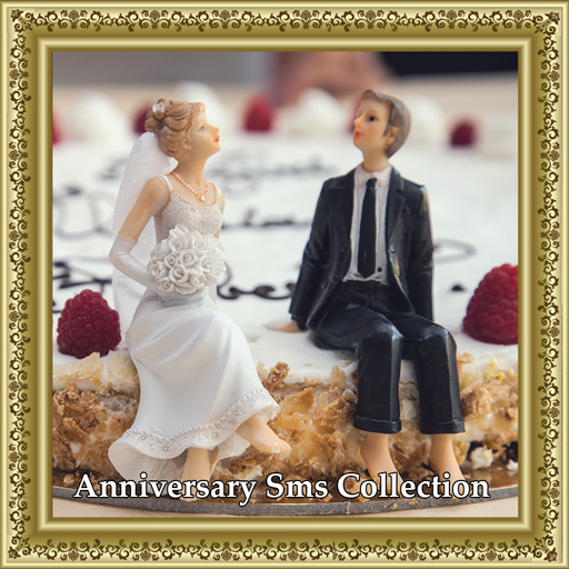 Anniversary Sms Collection