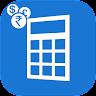 Loan EMI Calculator 2020 icon