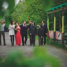 Wedding photographer Daniil Gurev (beam). Photo of 07.07.2015