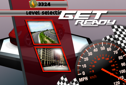 Real Racer Speed 3D