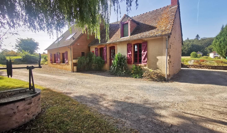 Maison avec terrasse Sainte-Jamme-sur-Sarthe