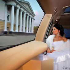 Wedding photographer Sergey Surin (Surin). Photo of 28.07.2014