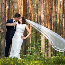 Wedding photographer Piotr Kowal (PiotrKowal). Photo of 07.08.2018