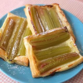 Vanilla Pudding Tart Recipes
