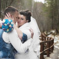 Wedding photographer Konstantin Belkov (koswhite). Photo of 03.02.2016