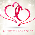 Best of Love SMS icon