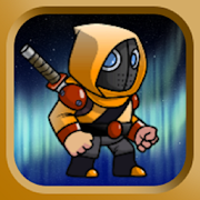 Kids Easy Ninja Tor - The Ninja Terminator