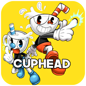 CUPHEAD : Adventure Game