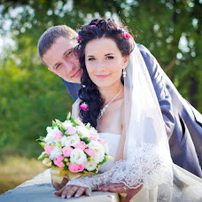 Wedding photographer Elena Zubenko (Elenazubenko). Photo of 07.04.2014