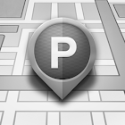 P+R App (outdated) icon