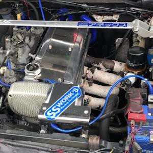 スプリンタートレノ AE86 昭和62年式GT-APEXのカスタム事例画像 F.F.R ざっくぅ(-Aさんの2019年07月20日20:04の投稿