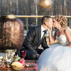 Wedding photographer Yulianna Asinovskaya (asinovskaya). Photo of 25.02.2016