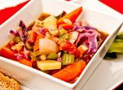 Garbure (winter Time Country Vegie Soup) Recipe