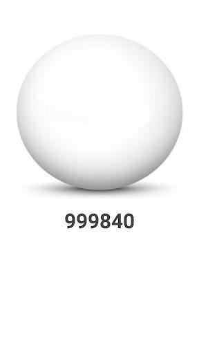 New Tamago 1000000