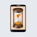 Phone Usage Time icon