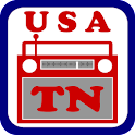USA Tennessee Radio icon