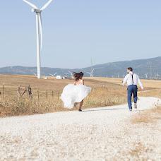 Wedding photographer Sete Carmona (SeteCarmona). Photo of 17.04.2017