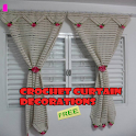 Crochet Curtains icon