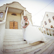 Wedding photographer Denis Sinelnikov (DenisSinelnikov). Photo of 14.11.2012