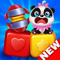 Panda Cube Blast icon