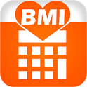 BMI Calculator - Indian Weight loss & Weight Gain icon