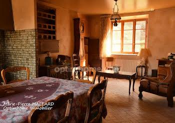 maison à Royère-de-Vassivière (23)