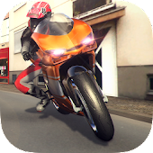 Bike Country Moto Racing HD