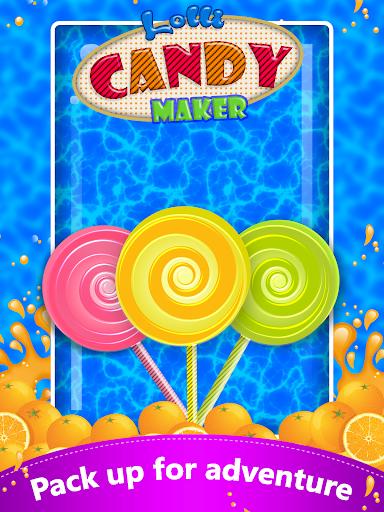 Lolli Candy Maker Pop Fun