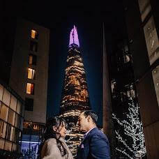 Wedding photographer Georgios Elianos (elianos). Photo of 24.12.2018