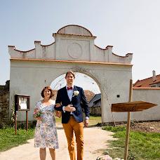 Wedding photographer Renata Hurychová (Renata1). Photo of 14.09.2017